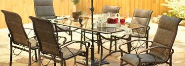 Home Depot Patio Furniture Wicker by Patio Furniture The Home Depot Canada