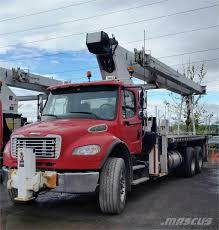 Used Altec -ac25-95b Crane Trucks Year: 2011 Price: $136,909 For ... Used Bucket Trucks For Sale Big Truck Equipment Sales Used 1996 Ford F Series For Sale 2070 Isoli Pnt 185 Truck Sale By Piccini Macchine Srl Kid Cars Usacom Kidcarsusa Bucket Trucks Service Lots Of Used Bucket Trucks Sell In Riviera Beach Fl West Palm Area 2004 Freightliner Fl70 Awd For Arthur Trovei Utility Oklahoma City Ok California Commerce Fl80 Crane Year 1999 Price 52778
