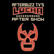 PodcastOne Lucha Underground S3
