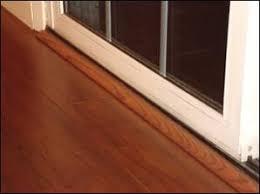 Laminate Floor Transitions Doorway by Laminate Shop Bob U0027s Carpet U0026 Flooring West Florida