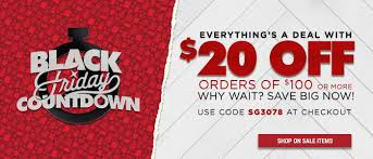 Get $20 Off $100 With Coupon