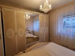 schlafzimmer komplett im barock stil beige
