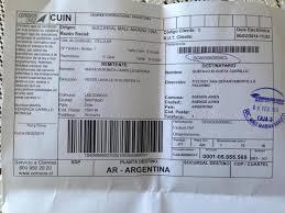 Correos De Chile Encomienda Internacional Correos Chile