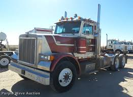 1996 Peterbilt 379 Semi Truck | Item BJ9849 | SOLD! February...