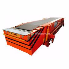 100 Truck Loading Games Shuangqi Movable Telescopic Belt Conveyor Unloading