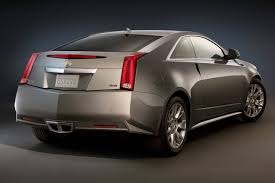 Used 2014 Cadillac CTS Coupe for sale Pricing & Features