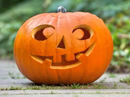 Awesome Pumpkin Carvings by Martha Stewart Pumpkin Carving Tip Stencil Designs Onto Your
