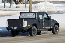 """SPIED: 2019 Jeep Wrangler JT """"Scrambler"""" Spied 2019 Jeep Wrangler Jt Scrambler 2006 Rubicon Hemi Brute Cversion White Wranglerlike Pickup Truck To Hit Us Dealers In Heres Why The Is Awesome Youtube 20 Gladiator Reviews Price Photos And 2018 Jeep Wrangler Jl Rubicon 181662 Suv Parts Warehouse 6x6 Has A Hemi V8 Guns Aoevolution Jeepangltckbruisercwrearwinch The Fast Lane Hitting Showrooms April Caught Night Testing Mopar Insiders"""