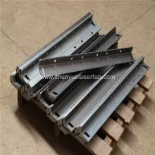 Decorative Sheet Metal Banding by Thin Sheet Metal Bending Sheet Metal Bending Fabrication Metal