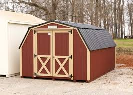 Classic Sheds Albany Ny by Classic Mini Barn Storage Millers Mini Barns