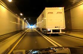 100 Brown Line Trucking US Truck Firms Accelerate Into The Merging Lane Reuters