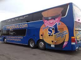 inquisineer megabus morgantown