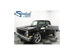 1983 Chevrolet C10 Restomod For Sale | ClassicCars.com | CC-1022799 1983 Chevrolet Silverado 10 Pickup Truck Item Dc7233 Sol Bushwacker Hot Wheels Rlc Cars Of The Decade 80s Uper T Chevy Blazer 62 Diesel 59000 Original Miles True On Loose 83 4x4 Newsletter Military Trucks From Dodge Wc To Gm Lssv Truck Trend First Look Hwc Series 13 Real Riders Lowbuck Lowering A Squarebody C10 Rod Network Hemmings Find Day S10 Duran Daily Restomod For Sale Classiccarscom Cc1022799 Home Facebook Vintage Pickup Searcy Ar