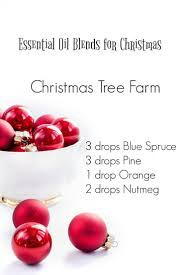 Homemade Christmas Tree Preservative Aspirin by 56 Best Essential Oils Images On Pinterest Young Living Oils