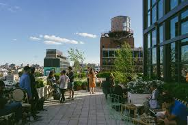 100 Astor Terrace Nyc The Best NYC Rooftops For Eating Drinking New York The