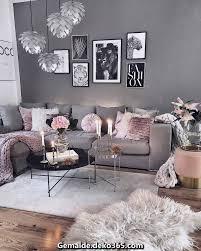 28 komfortable wohnraumdekorationsideen zum nachmachen bilder