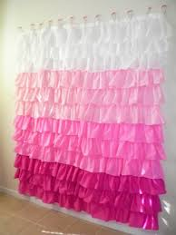 Christmas Tree Shop Curtains by Thermal Window Curtains Feature Pink Color For Energy Saving