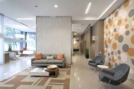 Style Modern Lobby Furniture Office Ingrid Contemporary Chairs Waiting Room Decoration