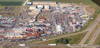 100 Truck Stop In Dallas Tx Ers Jamboree Iowa 80 Stop