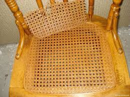Chair Caning Instructions Youtube by How To Install Cane Webbing Sheet Cane Pressed Caning