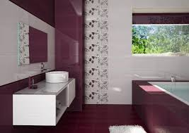 Yellow And Grey Bathroom Accessories Uk by Bathroom Purple Bathroom Purple And Silver Bathroom U201a Purple And