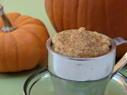 Pumpkin Mousse And Ginger Parfait by Pumpkin Mousse Peeinn Com