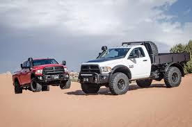Maybe An AEV-outfitted Ram Rebel, Perhaps? - Ram Rebel Forum
