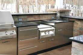 Outdoor Kitchen Cabinets Stainless Steel Perth apse