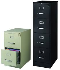 Hon 4 Drawer File Cabinet Dimensions by Amazon Com Staples Vertical File Cabinet 22
