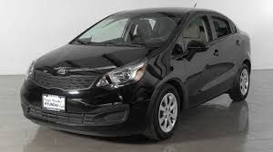 Kia Rio 4 Door In Texas For Sale ▷ Used Cars Buysellsearch