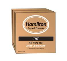 Hamilton TNT All Purpose Joint pound 3 5 Gallon Box at GTS