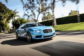 100 Bentley Truck 2014 Continental GT V8 S First Test