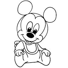 Cómo Dibujar Un Bebé Paso A Paso Dibujo Fácil De Bebé YouTube
