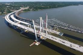 First Span Of Cuomo Bridge (the New Tappan Zee) To Open Aug. 25 ... Why Are Nj Drivers Losing Some Ny Ezpass Discounts Njcom Traffic Always Goes In The Other Direction Kaleidoscope Eyes Cuomos Answer To Tappan Zee Problem Poses Another Question Wsj The New State Bridge Exit 12 Deborah Driving Over Tappan Zee Bridge York Youtube Tractor Truck Accident Industry Suppliers Build Safety Into Replacement On Twitter Tbt Demolishing Dumps Controversial Trucktoll Hike Fleet Owner October 2016 Page 2 I287 Cridor Arup
