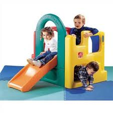 Step2 Playhouses Slides U0026 Climbers by Step2 Kangaroo Climber In Action Youtube