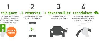 gagnez du temps et economisez avec zipcar foire aux questions
