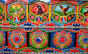 15 Times Pakistan's Truck Art Was The Most Beautiful Thing In The ... Truck Art Project 100 Trucks As Canvases Artworks On The Road Pakistan Stock Photos Images Mugs Pakisn Special Muggaycom Simran Monga Art Wedding Cardframe Behance The Indian Truck Tradition Inside Cnn Travel Pakistani Seamless Pattern Indian Vector Image Painted Lantern Vibrant Pimped Up Rides Media India Group Incredible Background In Style Floral Folk