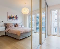 interior design projekt loft wohnung quadrat