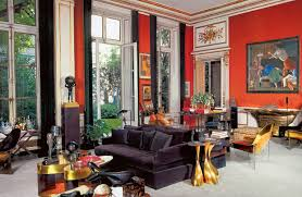 Recreate a Glamorous 1970s Parisian Living Room WSJ
