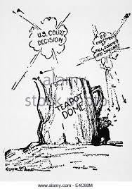 Teapot Dome Scandal Political Cartoon 1920s