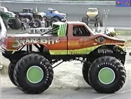 100 Snake Bite Monster Truck Truck Photo Album