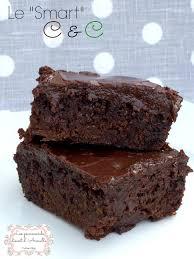recette de cuisine gateau le smart c c fondant chocolat courgette