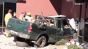 Driver Dies After Pickup Crashes Into Building | Fox5sandiego.com Cunningham Transport Equine Services Home Facebook Justin Lofton Trophy Trucks How Are You Guys Getting 33s To Fit Page 7 Ford F150 Forum Dogs Survive Deadly Crash But One Dies At Hospital Fox5sandiegocom Truck Parts Tim Jordan Fleeing Camaro Slams Into Womans Bedroom Ss Off Road Magazine January 2015 By Issuu Cajon Classic Cruise Dtown El Bed Storage Height Raindance Designs Campers Eagle Cap