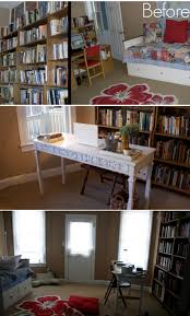 Decorating Bookshelves Without Books by Ikea Hack Billy Built In Bookshelves Part 1 Home Stories A To Z