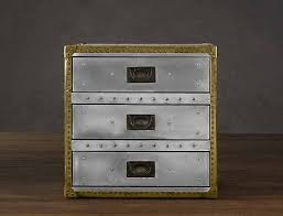 vintage furniture and decorative accessories from restoration