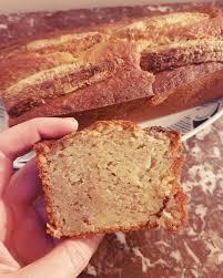 faire sa cuisine soi m麥e banana bread à l okara 豆渣香蕉麵包