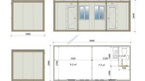 100 Shipping Container Plans Free 20ft House Designs Amazing 20ft