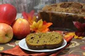 Bisquick Pumpkin Bread Easy by Caramel Apple Bread Recipe Teaspoon Of Goodness