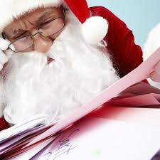 Una Carta A Santa Claus Carolina Devell PDF