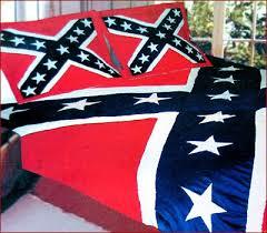 ruffin rebel flag quilt comforter civil war stuff online store